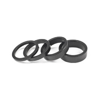 Salt Headset Spacers / Polished