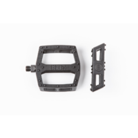 BSD Safari Pedals / Black