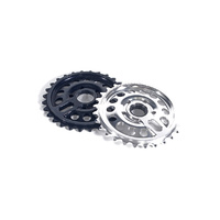 Colony Persuit Sprocket / Black / 25T