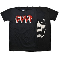 Cult Drop Shadow Tee