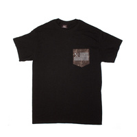Locals Only TWT Pocket Tee