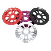 Menace Guard Sprocket