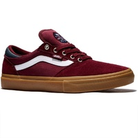 Vans Gilbert Crockett Port Royale/Gum / 7