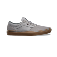 Vans Gilbert Crockett Pro Grey/Gum / 9