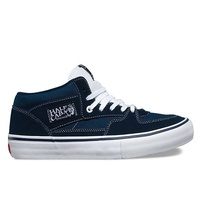 Vans Half Cab Pro Dress Blue / 8