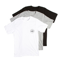 Village T-Shirt 3 Pack / Youth 14