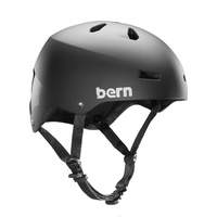 Bern Macon Helmet / small