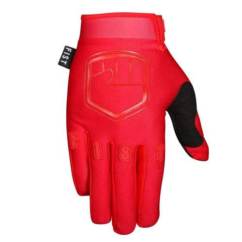Fist Stocker Red Glove / Extra Extra Small