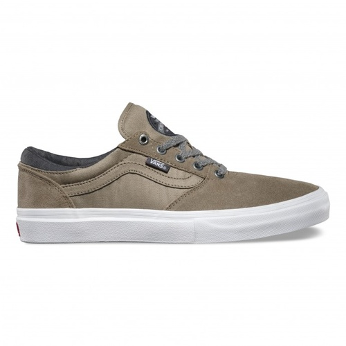 Vans Gilbert Crockett Pro Brindle (Colour - Brindle, Size - 8)