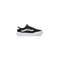 Vans Chima Pro 2 Black/White Youth