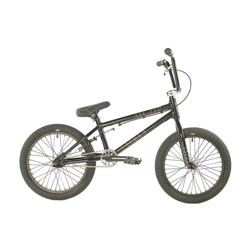 "Horizon 18"" Micro Freestyle Complete Bike"