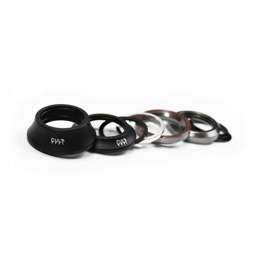 Cult Headset Black