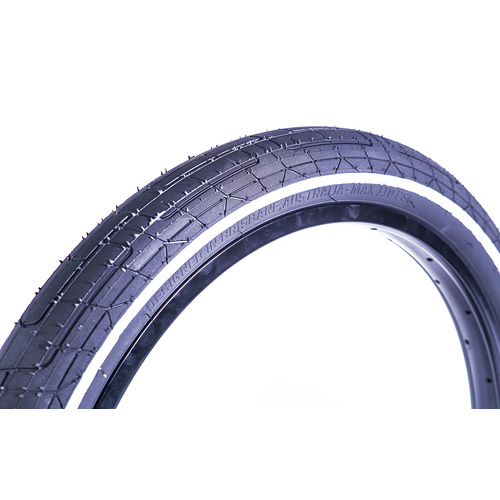 Colony Grip Lock Tyre / 2.35 / Dark Grey/Black Wall