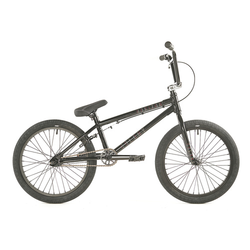 "Horizon 20"" Micro Freestyle Bike Gloss Black / Polished"