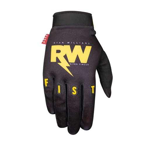 Fist Rwilly Gloves